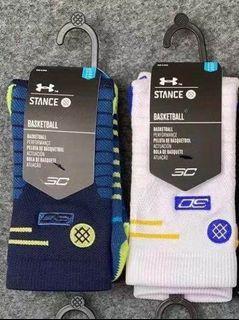 Curry籃球長襪 Curry Basketball socks