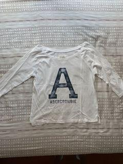 Abercrombie & Fitch Crop