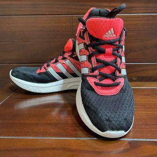 Adidas adiprene+ 慢跑鞋 23.5 女生
