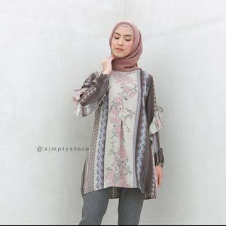 Blouse by Simply Store
