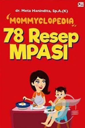 Buku resep MPASI