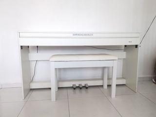 Digital Piano 88 weighted keys
