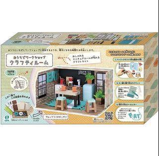 日本手作DIY #防疫 在家好選擇 適合帶小孩一起玩 布魯克林廚房