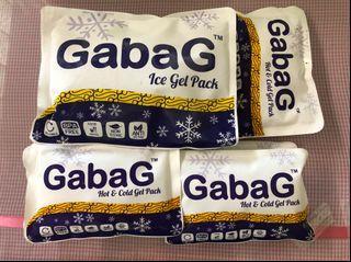 Gabag Hot & Cold Gel Pack