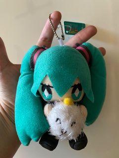 Hatsune Miku Mascot