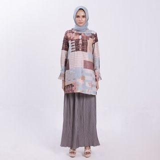 Haura Blouse by Muda Official