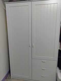 IKEA 衣櫃 (MUSKEN)