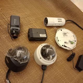 IP Cam 網路監視器