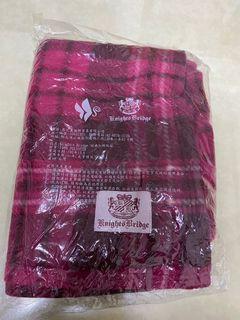 KB毛毯全新
