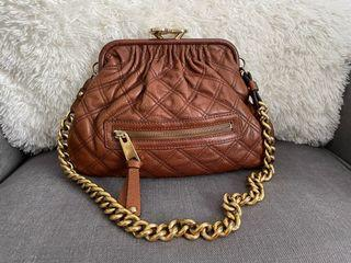 Marc Jacobs Stam Bag - Small/Little