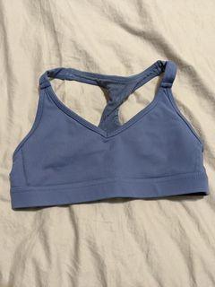 Myprotein 運動內衣 藍色 #女裝賣家