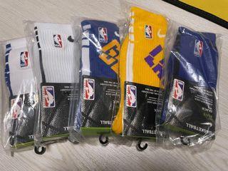 Nba系列籃球襪 長襪 NBA Basketball sock