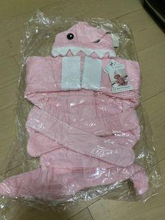 New Baby Aspen Towel Robe