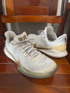 Nike Kobe mamba fury 籃球鞋 運動鞋