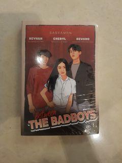 Novel the badboys new