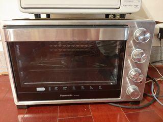 Panasonic 國際牌32升烤箱,Electronic Oven #防疫