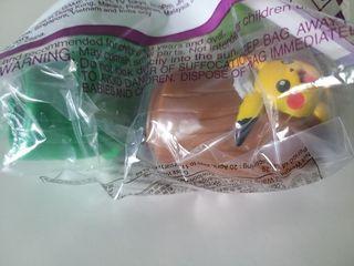 Pokemon Pikachu Periscope