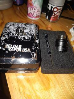 Rda reload S second authentic