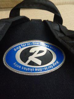 Rotek 黑色肩背包 後背包 登山背包 籃球後背包