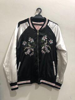 Sukajan Jacket reversible for sale