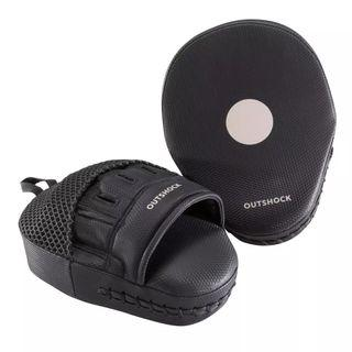 Target Pad_Outshock Punch Mitts 100