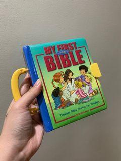 Toddler Beginner's Bible