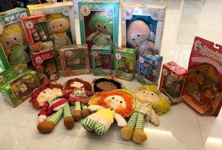 Strawberry Shortcake Doll Toys Games Carousell Singapore