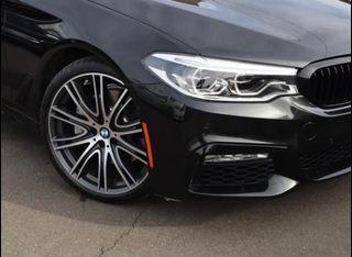 2017年 BMW G30 540i M sport