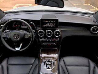 2018年  Mercedes Benz GLC300 AMG