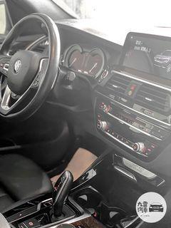 2019年 BMW G01 X3 30i