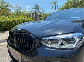 2020年 BMW X4 M40