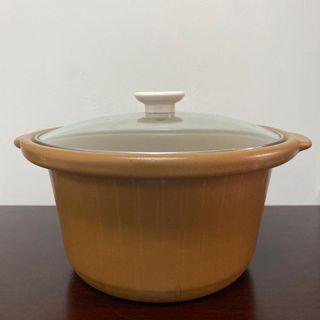 土色窯砂鍋