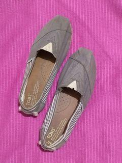 Authentic TOMS (open for swap)