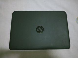 B16.   HP.   i5-4310U.   Size 12.