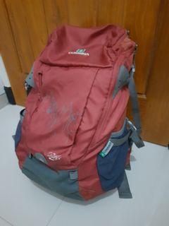 Backpack hiking Consina