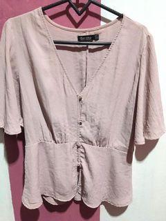 blouse berskha