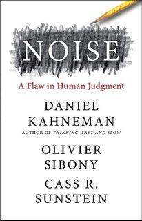 (BN) Noise: A Flaw in Human Judgement