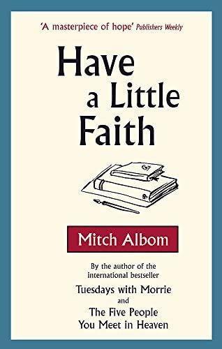 (BN) Have a Little Faith