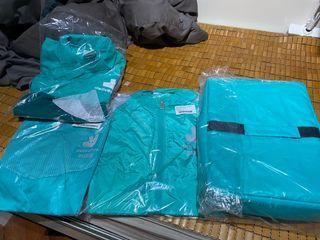 Deliveroo 袋鼠 外賣裝備 衫 風褸 保溫袋