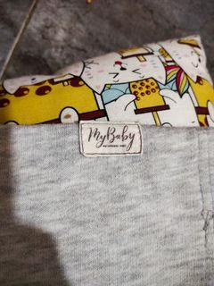 Gendongan Geos My Baby Pouch Size L