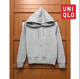 gu by uniqlo hoodie abu