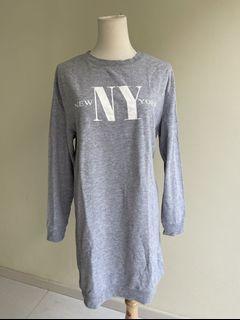 H&M New York Dress