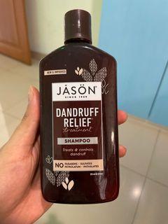 Jason Dandruff Relief 355ml