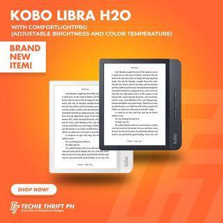 Kobo Libra H2O 8GB *PRE-ORDER*