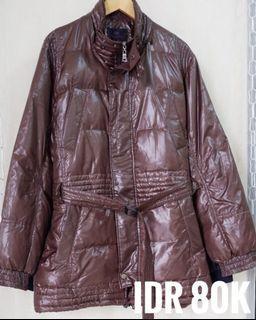 Ladies Coat Paul Major