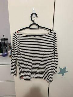 Lady/shirt/size m