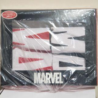 MARVEL HAND TOWELS