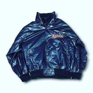 Nukata varisity jacket