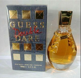 Parfum Guess double dare original