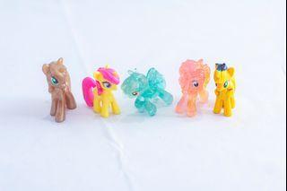 Preloved My little Ponny Vol 3